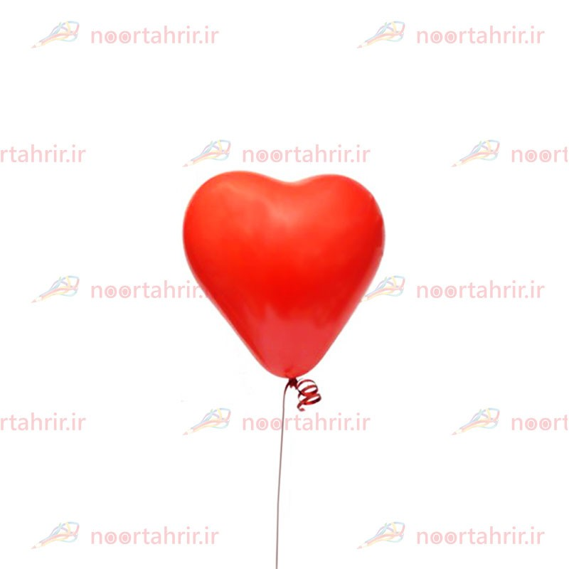 بادکنک قلبی