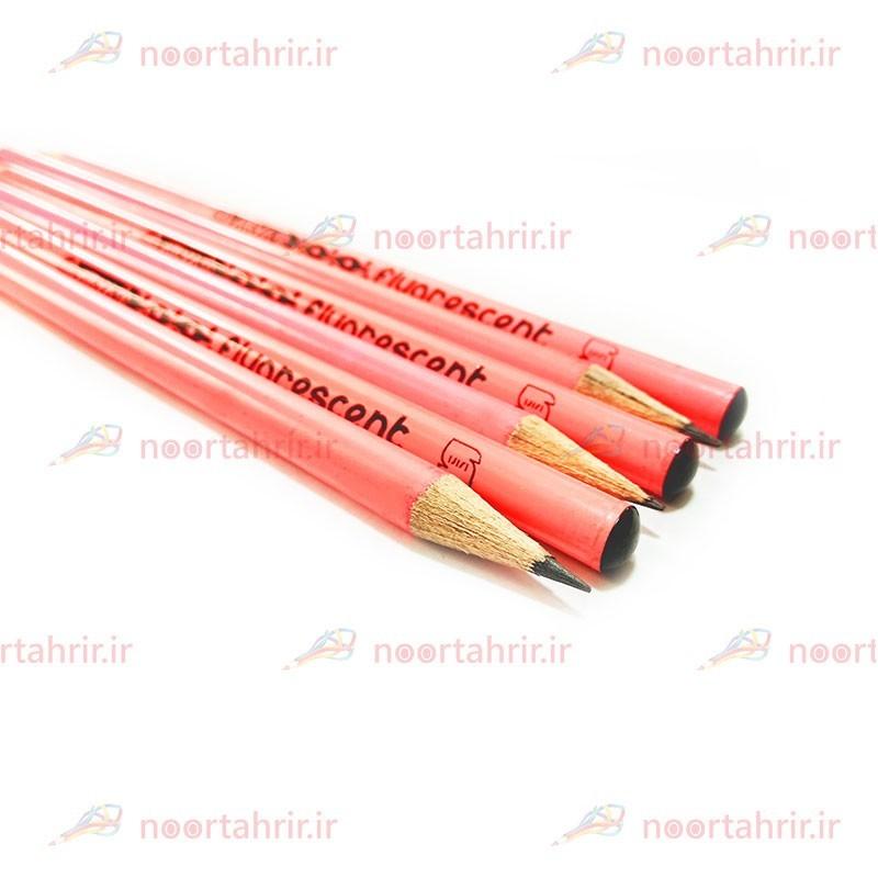 مداد مشکی آریا